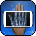 X ray Scan Prank icon