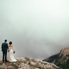Wedding photographer Andrey Gorbunov (andrewwebclub). Photo of 15.08.2018