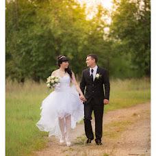 Wedding photographer Mariya Zayceva (mariaigorevna). Photo of 21.10.2013
