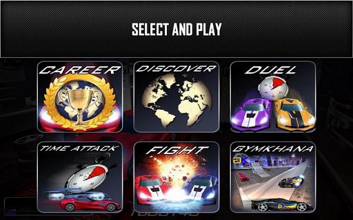 Speed Cars 2014