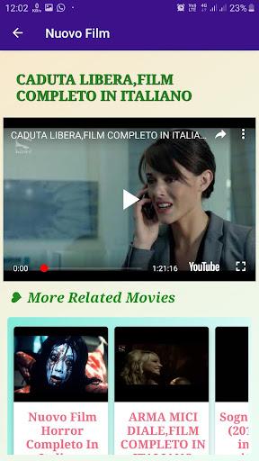 film gratis in streaming italiano screenshot 2