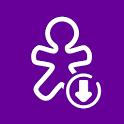 Vivo +Apps icon