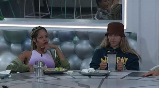Big Brother 23 Live Feeds Week 1: Monday Night Highlights