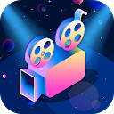 应用程序下载 Intro Maker With Music, Video Maker & Vid 安装 最新 APK 下载程序