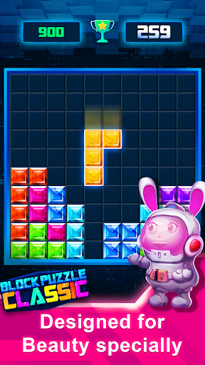 Block Puzzle Classic Plus  screenshots 8