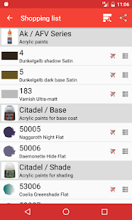 Hobby Color Converter- screenshot thumbnail