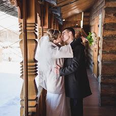 Wedding photographer Daniil Gurev (beam). Photo of 30.03.2016