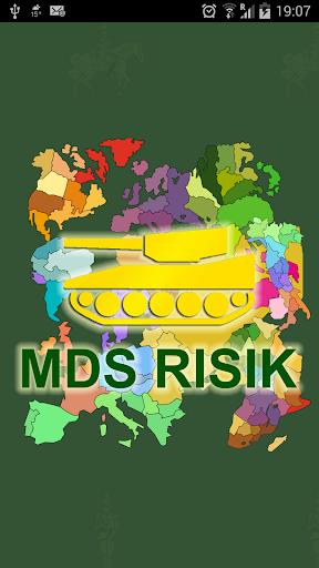 MDS Risik