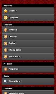 Learn to play the trombone- screenshot thumbnail