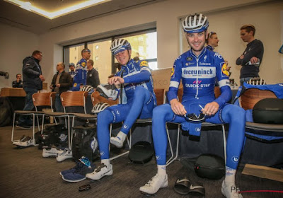 Pieter Serry zinspeelt op eigen quote over Remco Evenepoel