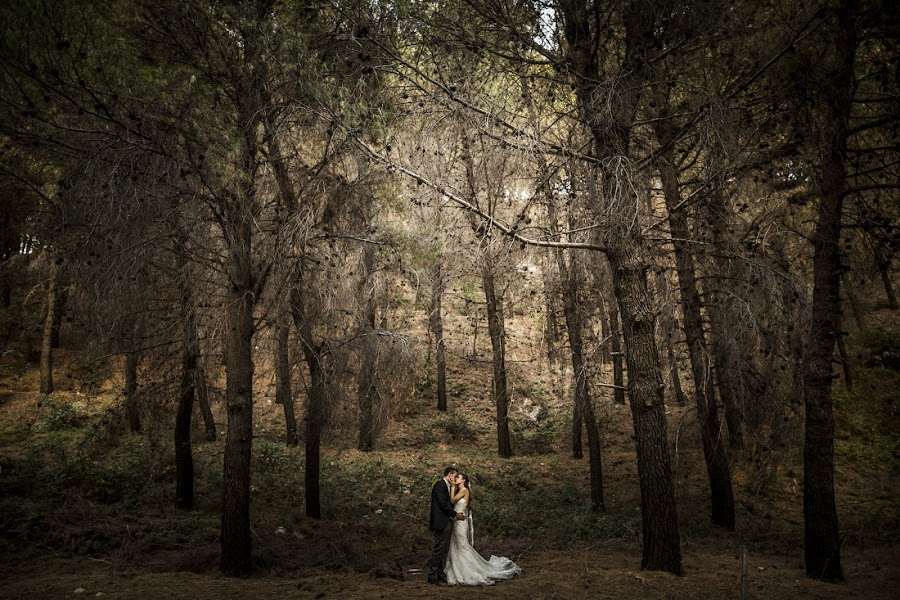 Photographe de mariage Leonardo Scarriglia (leonardoscarrig). Photo du 24.05.2017