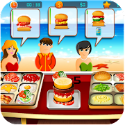 Game Yummy Burgers Simulation 2016 APK for Windows Phone