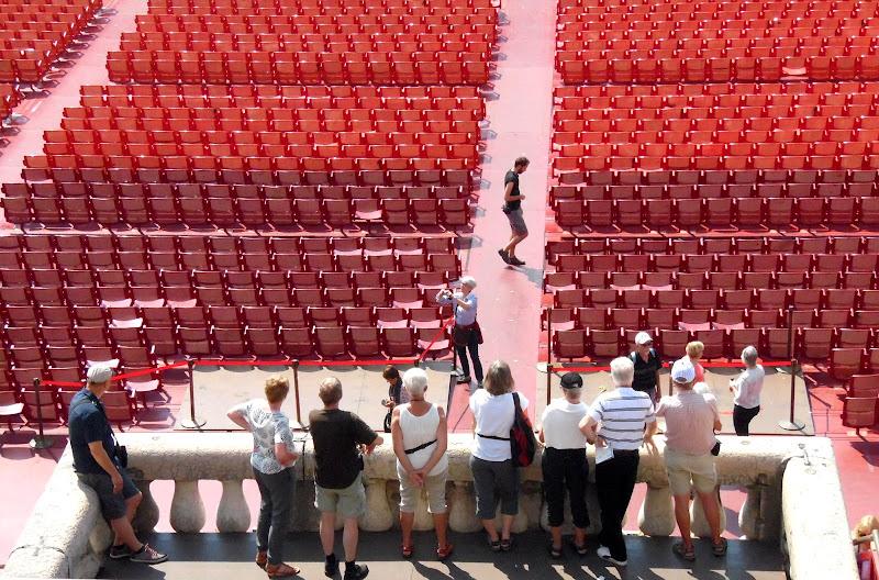 Arena di Verona di joysphoto