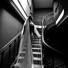 Wedding photographer Yuliya Potapova (potapovapro). Photo of 19.01.2018