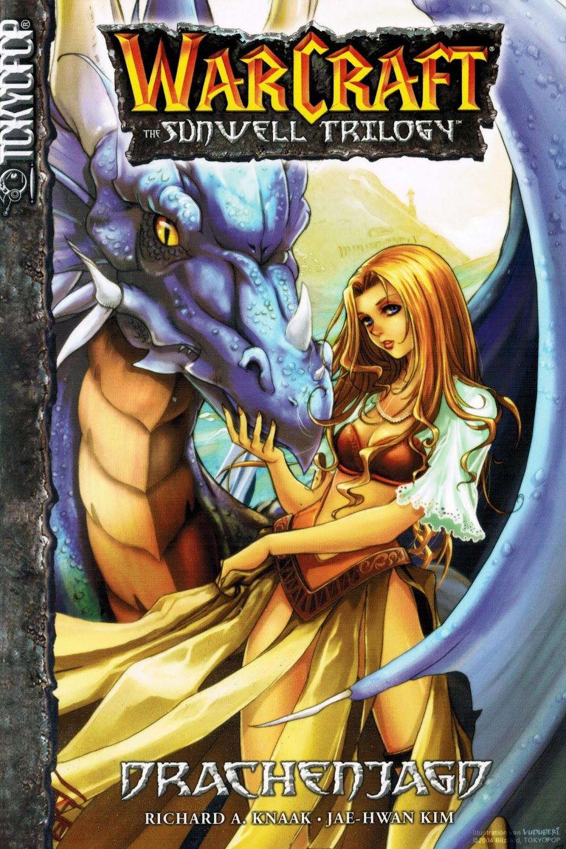 Warcraft - Die Sunwell Trilogie (2005) - komplett
