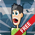 Scary Story icon