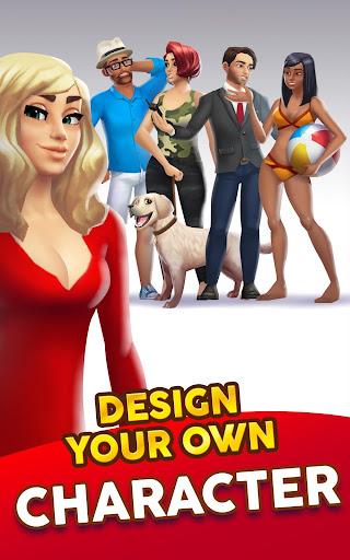 Home Street u2013 Design Your Dream Home 0.9.6 screenshots 7