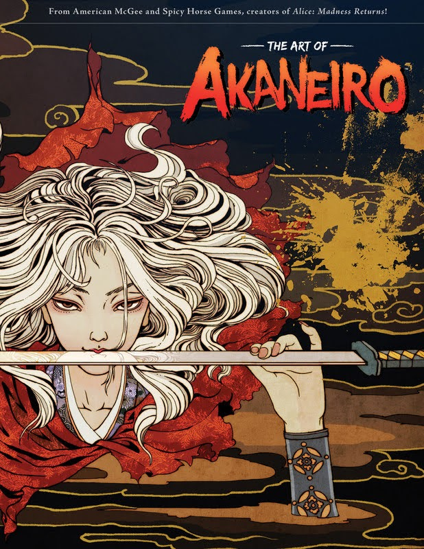 The Art of Akaneiro (2013)