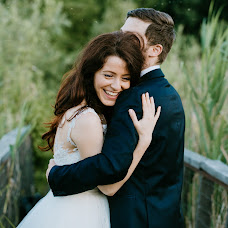Wedding photographer Daniela Lazar (lazarelenad). Photo of 16.07.2017