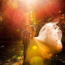 Wedding photographer Tamara Hevia (tamihevia). Photo of 08.02.2018