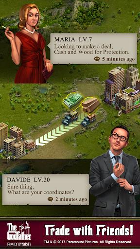 The Godfather 1.43 screenshots 16