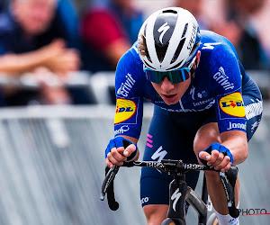 Deceuninck-Quick-Step maakt straffe selectie bekend voor Ronde van Lombardije: Evenepoel, Alaphilippe en Joao Almeida zijn van de partij
