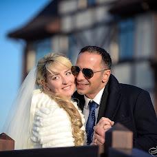 Wedding photographer Anna Andriyuk (andriyuk). Photo of 04.02.2017