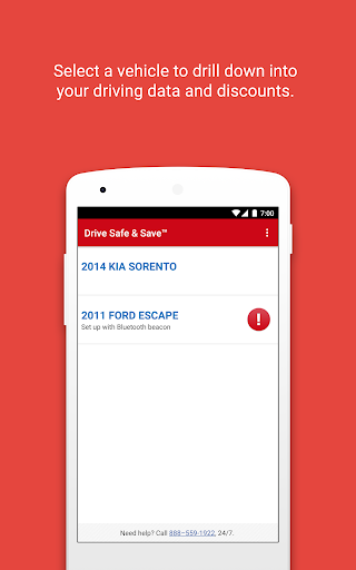 State Farm Drive Safe  Save App >> Drive Safe & Save™ Apps (apk) free download for Android/PC/Windows