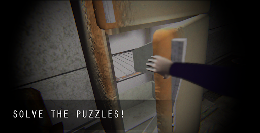 The Awakening: Psycho Horror Escape Creepy Room screenshot 6