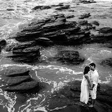 Wedding photographer Phuoc thinh Tran (tranphuocthinh95). Photo of 27.11.2017