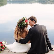Wedding photographer Yuliya Danilova (July-D). Photo of 05.12.2017