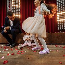 Wedding photographer Aleksey Lysov (alekss4907). Photo of 25.06.2018