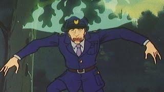 第21話「コンコン七変化」