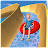 Water Slide Super Hero Adventure 1.3 Apk