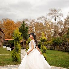 Wedding photographer Fikret Yalçın (fikretyalcinsd1). Photo of 04.12.2017