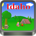 Idaho Campgrounds icon