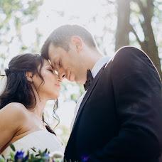 Wedding photographer Anastasiya Oleksenko (Anastasiia). Photo of 26.07.2017