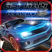 Asphalt Racer HD : Xtreme racing legends
