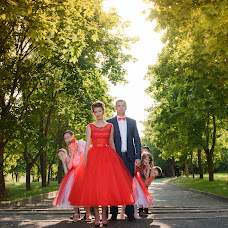 Wedding photographer Oksana Khitrushko (olsana). Photo of 07.09.2016