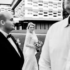 Wedding photographer Lesya Prodanik (lesyaprodanyk). Photo of 16.08.2018