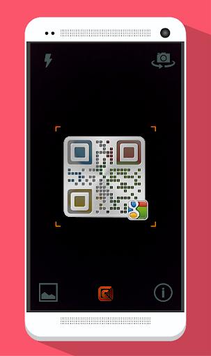 Powerful QR Code Scanner A+