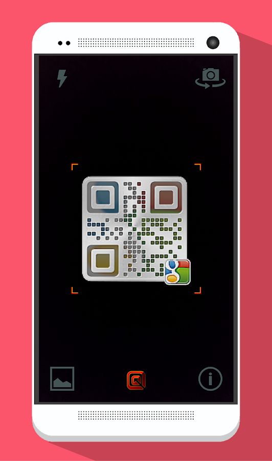 qr code scan free download