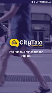 CityTaxi - City Taxi - Taxi - náhled
