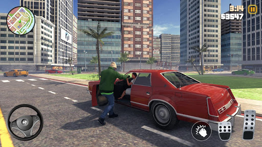 Foto do Grand Gangster Auto Crime  - Theft Crime Simulator