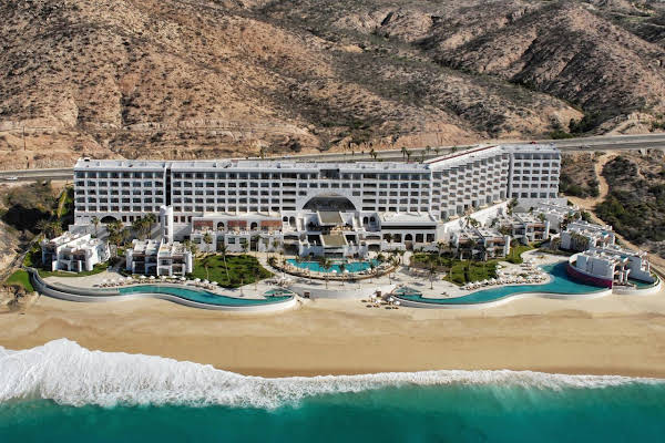 Marquis Los Cabos, an All - Inclusive, Adults - Only & No Timeshare Resort