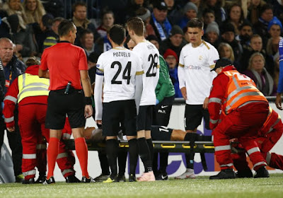 Leandro Trossard sélectionné, mais douteux : Martinez explique