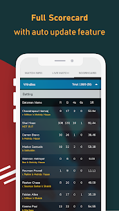 Live Line & Cricket Scores – Cricket Exchange App Download For Android and iPhone 5