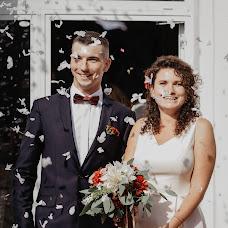 Wedding photographer Natalia Radtke (nataliaradtke). Photo of 09.10.2018