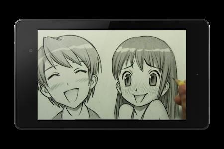 How to Draw Manga screenshot 10