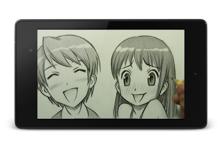 How to Draw Manga 1.4 screenshot 10602